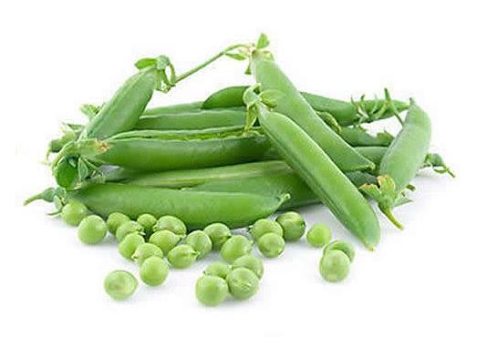 速冻甜豌豆